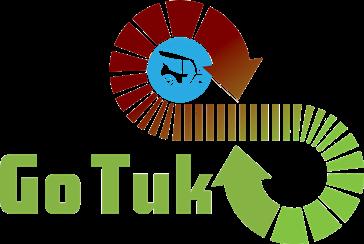 GoTuk Logo